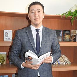 Sabirbayev Dastan