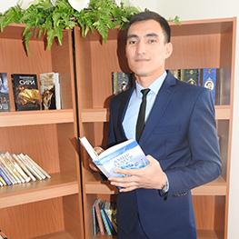 Sarsenbaev Dauletbay